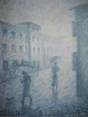 Живопись на стенах - foto 3