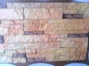 Декоративный камень для облицовки фасада и интерьера!  - foto 0