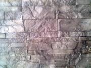 Декоративный камень для облицовки фасада и интерьера!  - foto 1