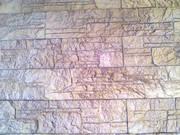 Декоративный камень для облицовки фасада и интерьера!  - foto 5