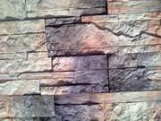 Декоративный камень для облицовки фасада и интерьера!  - foto 7