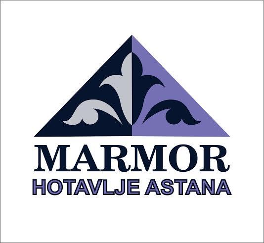 MARMOR HOTAVLJE ASTANA
