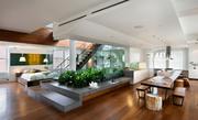 Делаем дизайн интерьеров и ремонт под ключ с изготовлением мебели