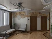 Элитный ремонт квартир, домов