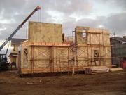 Каркасные дома по финской панельной технологии - foto 2