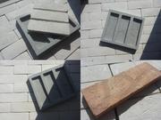 Формы для декоративного камня - foto 2