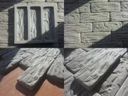 Формы для декоративного камня - foto 4