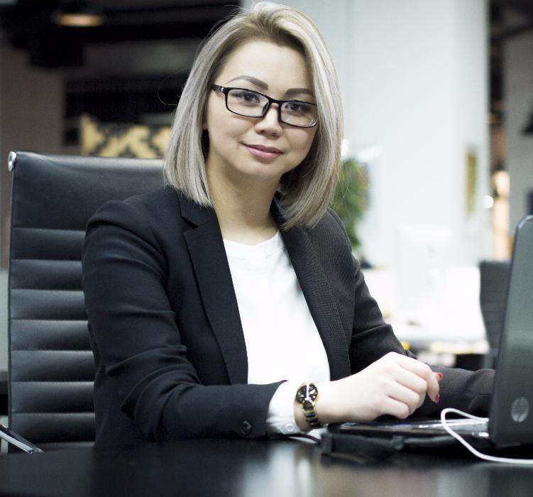 Мира Аманкулова