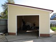 Строительство гаражей или пристроек под ключ. - foto 0