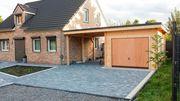 Строительство гаражей или пристроек под ключ. - foto 1