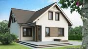 Строительство частных домов от УютСтройКараганда. - foto 0
