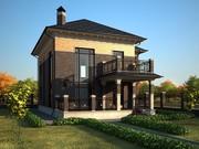 Строительство частных домов от УютСтройКараганда. - foto 2