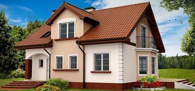 Строительство частных домов от УютСтройКараганда. - main