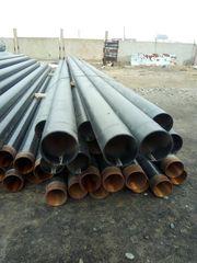 Трубы стальные,  услуги изоляции ВУС и ППУ - foto 1