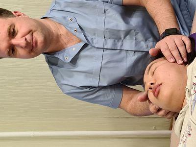Гипноз у врача-гипнолога - main