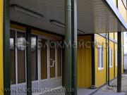 Модульные здания - мгновенная площадь для Вашего бизнеса! - foto 0