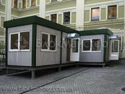 Модульные здания - мгновенная площадь для Вашего бизнеса! - foto 2