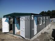 Модульные здания - мгновенная площадь для Вашего бизнеса! - foto 5