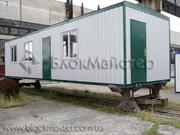 Модульные здания - мгновенная площадь для Вашего бизнеса! - foto 6