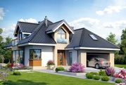 Архитектурно-строительное проектирование. - foto 1