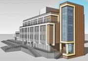 Архитектурно-строительное проектирование. - foto 4