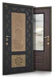 Входные металлические двери - foto 2