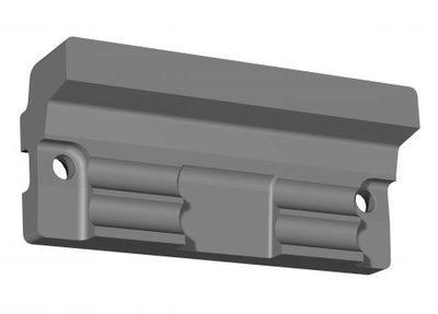 Било роторной дробилки СМД-75 (било 1044703001),  СМД-86 - main