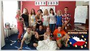 Объявляем набор в летний лагерь в Чехии и дарим скидку
