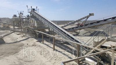 Щебень,  песок,  отсев,  дресва,  ПГС,  асфальт,  керамзит - main