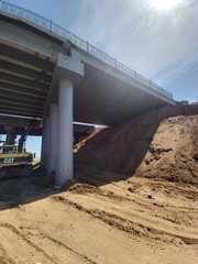 Строительство,  ремонт мостов и любых искусственных сооружений